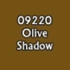 Olive Shadow (09220)