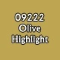 Olive Highlight