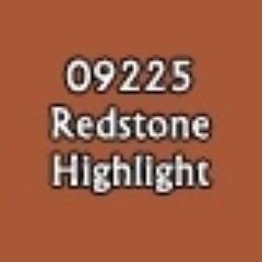 Redstone Highlights