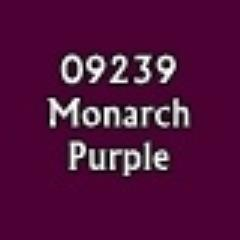 Monarch Purple