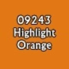 Highlight Orange