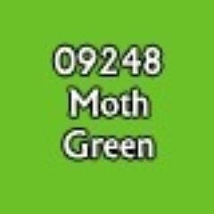 Moth Green (09248)