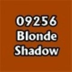 Blond Shadow