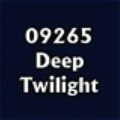 Deep Twilight
