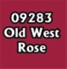 Old West Rose