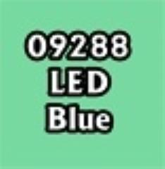 LED Blue