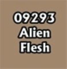 Alien Flesh