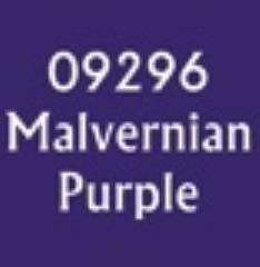 Malvernian Purple