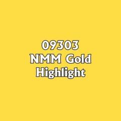 Gold Highlight (NMM)