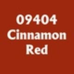 Cinnamon Red