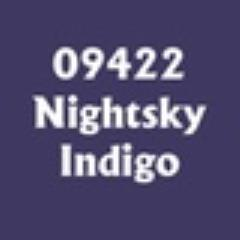 Nightsky Indigo