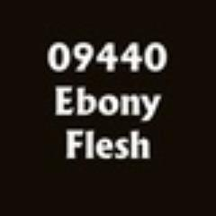 Ebony Flesh