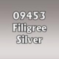 Filigree Silver