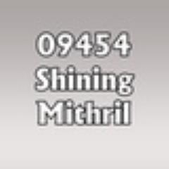 Shining Mithril