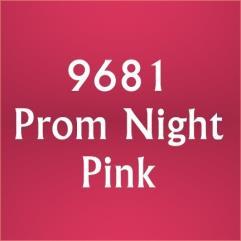 Prom Night Pink