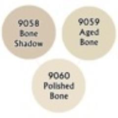 Bone Colors
