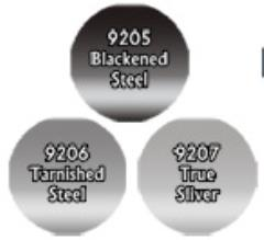 Natural Steel