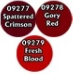 Gory Reds