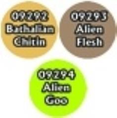 Alien Colors #1