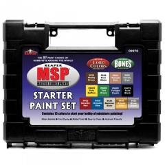 Master Series Paint Set - Starter