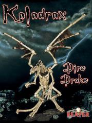 Kaladrax - Dire Drake