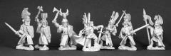 Heraldic Knights