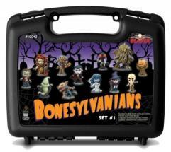 Bonesylvanians Set #1