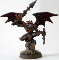 Gargoyle #1