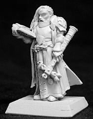 Halbarand - Good Priest
