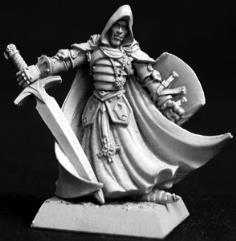 Sir Conlan - Templar