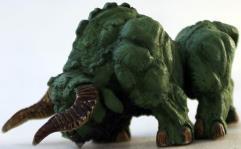 Krung Beast #1