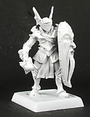 Athak - Sergeant