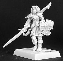 Acacia - Sergeant (14204)