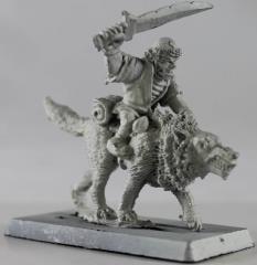 Goblin Beastriders #1