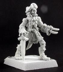 Baron Lebone - Razig Sergeant