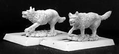 War Dogs - Crusader Adept