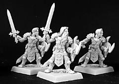 Templar Justicars