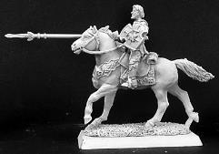 Ivy Crown Light Lancer