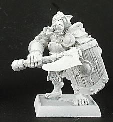 Kharg - Sergeant