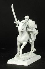 Anwar - Mounted Sergeant