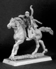 Khamsin Mounted Archer - Adept