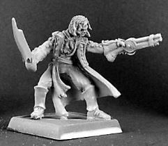Mister Blood - Razig Captain