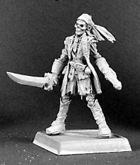 Blackknife Tom - Razig Sergeant