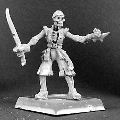 Grim Pete - Razig Sergeant