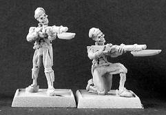 Bone Marines - Adept