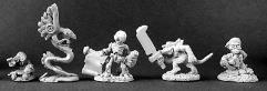 Warlord Familiars #3
