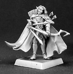 Archer Warlord