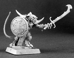 Sunan - Reptus Grunt