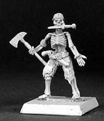 Skeletal Crewman - Grunt