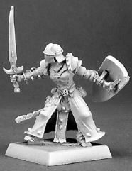 Warrior - Grunt